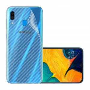Samsung A20 Back Protector