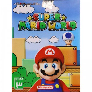 Super Mario World PS2