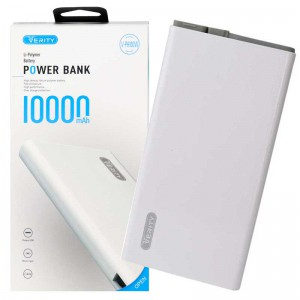 پاوربانک VERITY V-PH100 10000mAh سفید