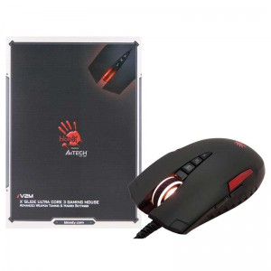 موس A4Tech V2M Gaming