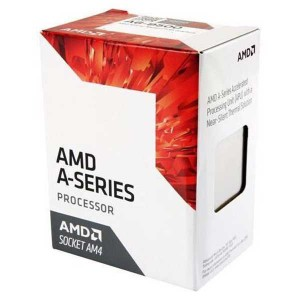 پردازنده CPU AMD Bristol Ridge AM4
