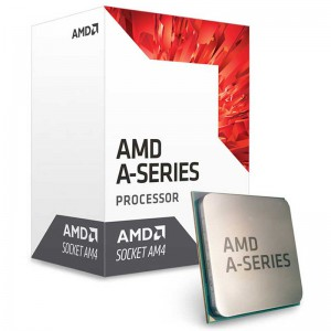 پردازنده CPU AMD A8-9600 Bristol Ridge AM4