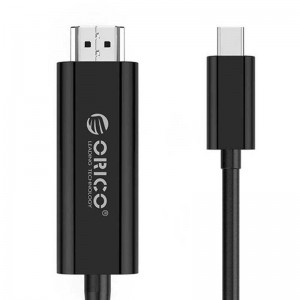 مبدل اوریکو Orico XC-201 Type-C to HDMI