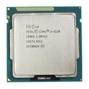 پردازنده CPU Intel Core i3 Coffee Lake 3220
