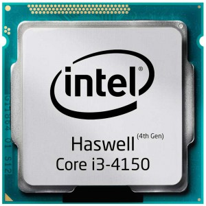 پردازنده CPU Intel Core i3 Haswell 4150