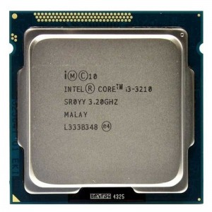پردازنده CPU Intel Core i3 Ivy Bridge 3210