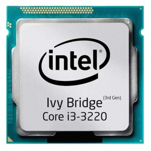 پردازنده CPU Intel Core i3 Ivy Bridge 3220