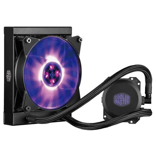 فن خنک کننده CPU کولر مستر Cooler Master MasterLiquid ML120L RGB