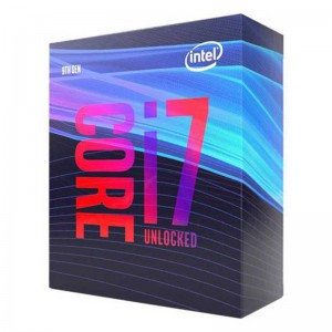 پردازنده Intel Core™ i7-9700K Coffee Lake 9th Gen Processor