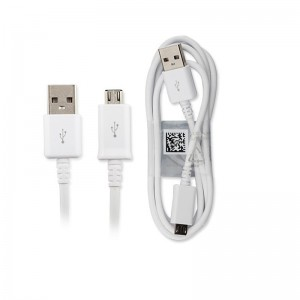 Samsung S4 Original 1m MicroUSB Cable