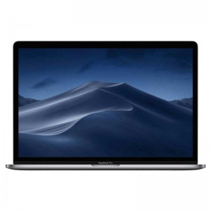 "لپ تاپ اپل ""Apple MacBook Pro 15 Core i7 (9750H) 16GB 256GB AMD 4GB 15.4"