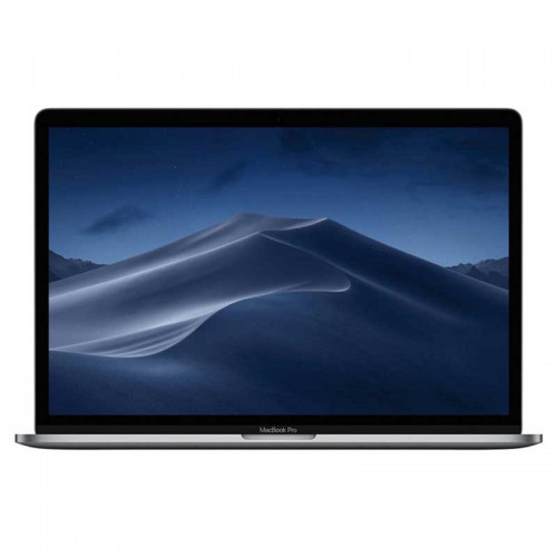"لپ تاپ اپل ""Apple MacBook Pro 15 Core i9 (9880H) 16GB 512GB AMD 4GB 15.4"