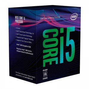 پردازنده Intel Core™ i5-9400F Coffee Lake