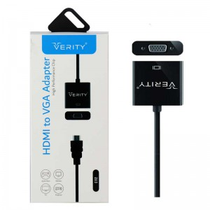 تبدیل Verity C112 HDMI to VGA