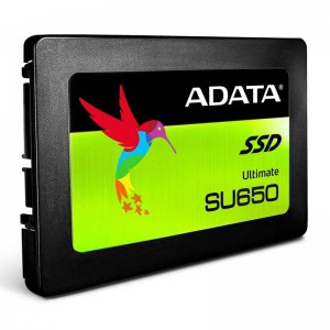 هارد ای دیتا ADATA Ultimate SU650 SSD 480GB