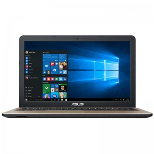 "لپ تاپ ASUS X540UA Core™ i3 (7020U) 4GB 1TB INTEL 15.6"" FHD"