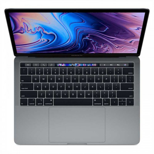 "لپ تاپ اپل ""Apple MR9R2 Core™ i5 (8259U) 8GB 512GB INTEL 13.3"