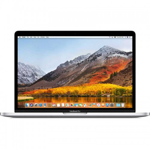 "لپ تاپ اپل ""Apple MR9U2 Core™ i5 (8259U) 8GB 256GB INTEL 13.3"