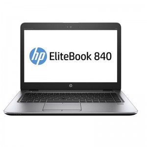 "لپ تاپ HP 840G3 Core™ i7 (6600U) 8GB 256GB INTEL 14"" HD"