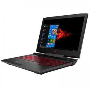 "لپ تاپ HP AN100 Core™ i7 (8750H) 32GB 1TB NVIDIA 8GB 17.3"" FHD"