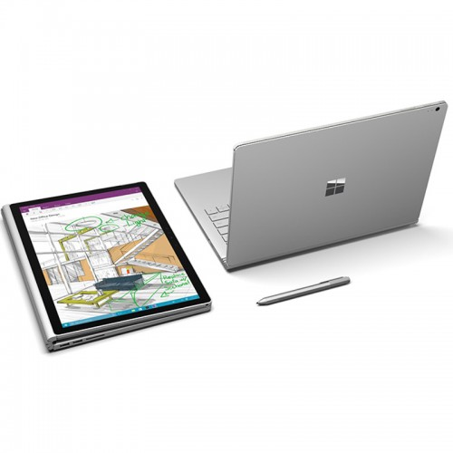 "لپ تاپ ""Microsoft Surface Core™ i7 (6600U) 8GB 256GB NVIDIA 2GB 13.5"
