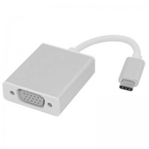 تبدیل Adapter Type-C USB3.1 to VGA