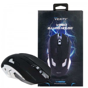 موس Verity V-MS5116G Gaming