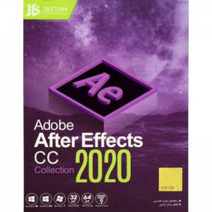 Adobe AfterEffects CC 2020 Collection 1DVD9 JB.TEAM