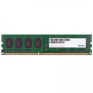 رم کامپیوتر Apacer DDR3 8GB 1600MHz CL11 Single