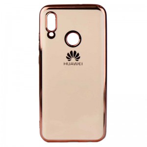قاب My Case هواوی Honor 10 Lite رزگلد