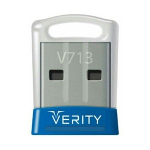 فلش وریتی VERITY V713 8GB