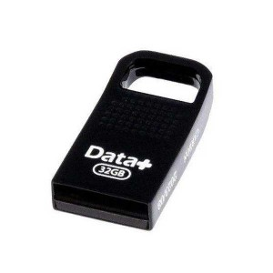 فلش Data+ Carbon Black 32GB