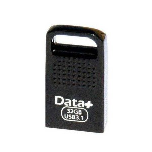 فلش Data+ Carbon Black USB3.1 32GB