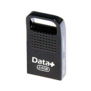 فلش Data+ Carbon Black USB3.1 64GB