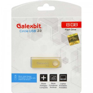 فلش Galexbit Circle 8GB