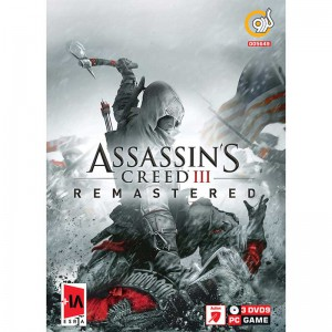 Assassin's Creed Remastered PC 3DVD9