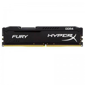 رم کامپیوتر HyperX Fury DDR4 16GB 2400MHz CL15