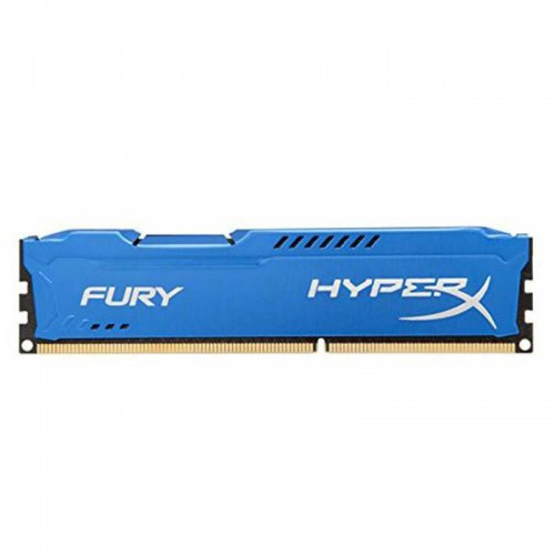 رم کامپیوتر Kingston HyperX Fury 8GB DDR3 1600MHz CL10