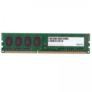 رم کامپیوتر Apacer DDR3 4GB 1600MHz CL11 Single