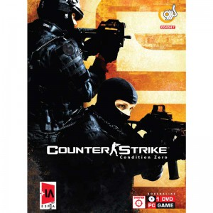 Counter-Strike PC Valt A 1DVD گردو