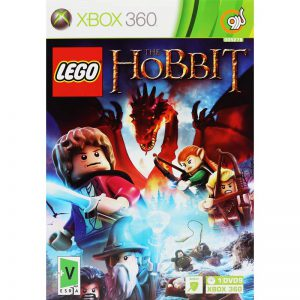 Lego The Hobbit XBOX 360 گردو