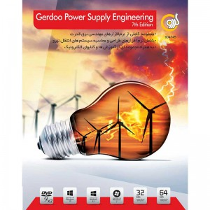 Power Supply Engineering 7th Edition 2DVD9 گردو