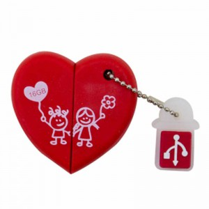 Kingstar LoveUSB KS245 32GB USB2.0 flash memory