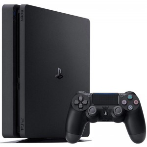 کنسول بازی سونی PlayStation 4 Slim Region 2 CUH-2216 500GB