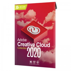 Adobe Creative Cloud Collection 2020 2DVD9 JB.TEAM