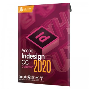 Adobe Indesign CC Collection 2020 1DVD9 JB.TEAM