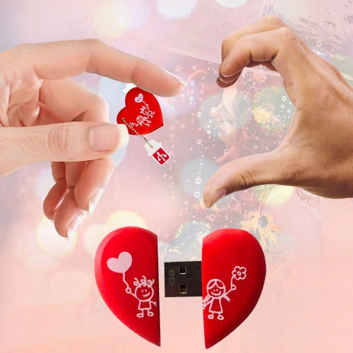 فلش Kingstar LoveUSB KS245