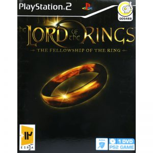The Lord Of The Rings PS2