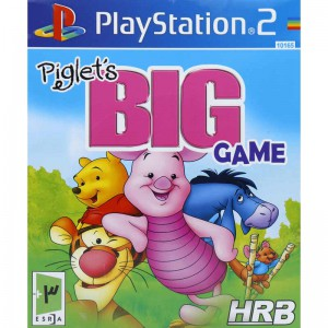 BIG GAME HRB PS2