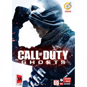 Call Of Duty Ghosts PC 3DVD9 گردو